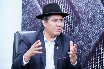 TSE pide otra auditoría y paralela al de la OEA