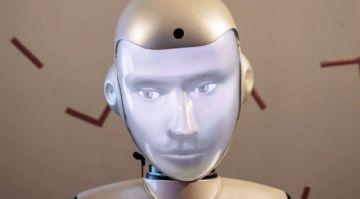 """Una empresa de robótica ofrece más de 100 mil euros por """"una cara"""""""