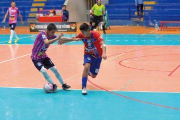 Liga Nacional de Futsal se difiere por los conflictos