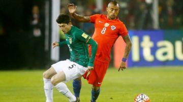 Se posponen los amistosos de Bolivia ante Chile y Panamá