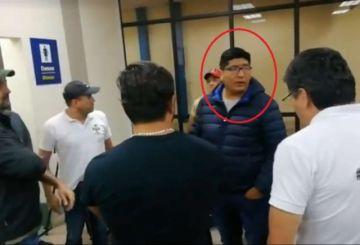 Responsable del aeropuerto de El Alto fue procesado en 2012 por falsificar su título