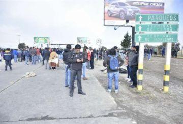 "ANP expresa ""enérgica condena"" por agresiones a periodistas"