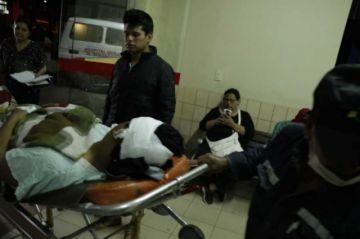 Fallece joven herido en enfrentamientos en Cochabamba