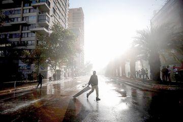 Chile: Continúa tensión y Piñera no renunciará