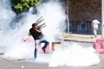Chile: Se vandaliza la protesta y crecen hechos de violencia