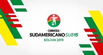Bolivia pierde la sede del Sudamericano Sub 15 por los conflictos