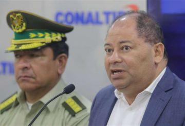 Romero llama al diálogo a la Policía y pide levantar el motín