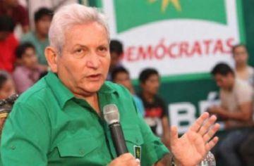 Rubén Costas anuncia que no irá al diálogo convocado por Evo