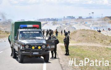 Desmienten desaparición de universitarias de la delegación que iba a La Paz