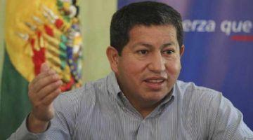 Renuncia el Ministro de Hidrocarburos, el segundo que deja el gabinete de Evo