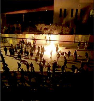 Zozobra en El Alto por más violencia