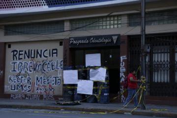 SIP pide respeto a trabajo de periodistas en medio de la crisis en Bolivia