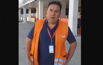 Aasana informa que el aeropuerto Alcantarí está operable