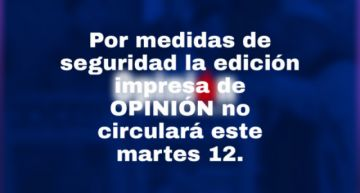 Dos periódicos de Cochabamba suspenden sus ediciones impresas por seguridad