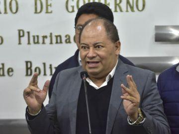 Embajada de Argentina refugia a Carlos Romero