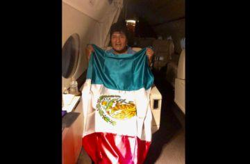 Último: Evo Morales deja el país rumbo a su asilo