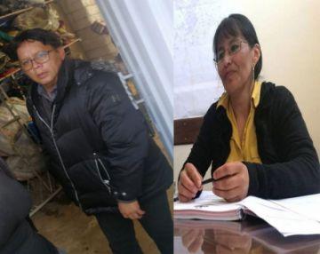 Quispe y Vargas, vocales del TED, están aprehendidos en la Fiscalía
