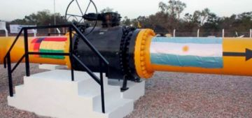YPFB pide tregua a Argentina en suministro de gas