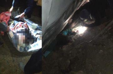 Accidente del bus 12 de Marzo deja tres personas fallecidas