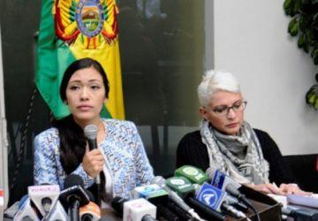 Susana Rivero no renunció a su cargo de Vicepresidenta en Diputados