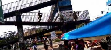 Confirman un fallecido en enfrentamientos en Yapacaní