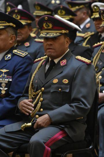 Fuerzas Armadas llaman a la pacificación