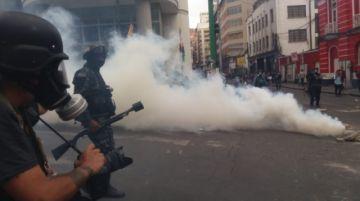 MAS presiona por el retorno de Evo; hay violencia y muerte