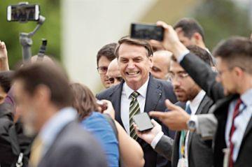 Bolsonaro deja el partido con el que llegó al poder