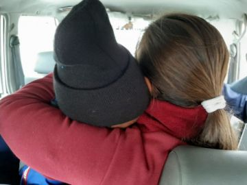 Urgente: Liberaron a joven secuestrado en Potosí