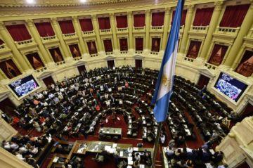 """Parlamento argentino aprueba rechazo al """"golpe de Estado"""" en Bolivia"""