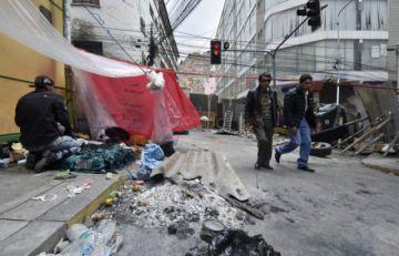 Acnur pide a Sudamérica garantizar acceso a afectados por crisis en el país