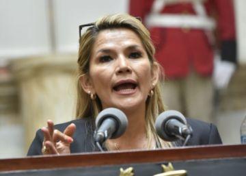 """Presidenta garantiza nuevas elecciones """"quieran o no"""" en la Asamblea"""