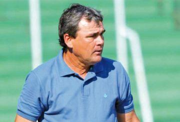 Tucho renunció como técnico  de Sport Boys