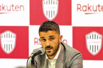 Villa anuncia su retiro