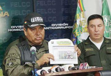 Capturan a guerrillero  de las FARC en marchas