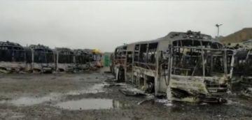 La Paz cuantifica daños por Bs 91 millones tras quemas, asaltos y saqueos