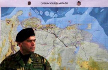 """Fuerza Armada venezolana denuncia que EEUU violó """"nuevamente"""" espacio aéreo"""
