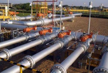Globo: Brasil tiene plan de contingencia si se interrumpe envío de gas