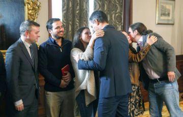 España: Izquierda busca consolidar sus alianzas