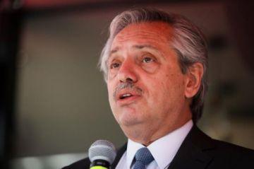 """Alberto Fernández: """"Si hubiera sido presidente, hubiera ofrecido asilo a Evo"""""""