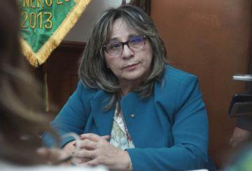 Magistrada de Tarija asume la presidencia del Tribunal Supremo de Justicia
