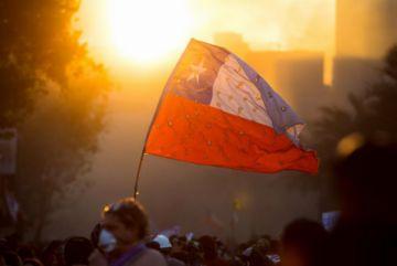 Chile: Negocian fórmula para nueva Constitución