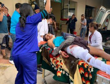 Enfrentamientos en Sacaba dejan fallecidos y heridos