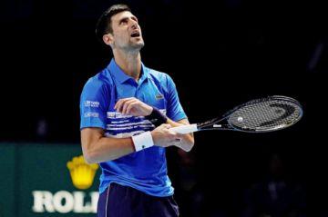 """Federer liquida  a """"Nole"""", y Nadal  acabará en el """"1"""""""