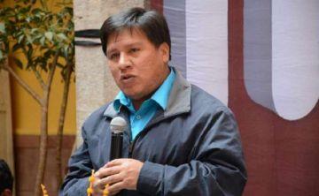 """Alcalde del MAS admite que hubo un """"evidente fraude electoral"""""""