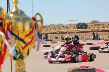 Karting vuelve a las calles