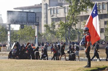 Chile inicia debate sobre las reformas a la Constitución