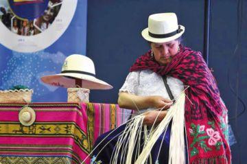 Ecuador recupera bienes de su cultura y patrimonio