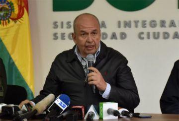 Gobierno advierte con iniciar acciones legales contra legisladores que incitan a la violencia