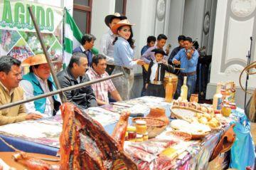 Monteagudo expondrá su tradición en festival